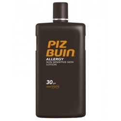 PIZ BUIN ALLERGY FPS - 30 PROTECCION ALTA LOCION 400 ML