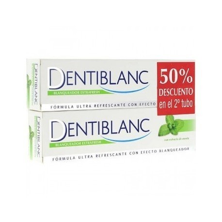 DENTIBLANC DUPLO EXTRAFRESH 100ML