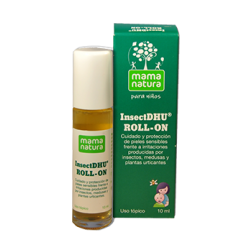 DHU INSECTDHU ROLL-ON 10ML