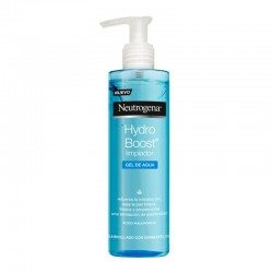 NEUTROGENA HYDRO BOOST GEL DE AGUA 200 ML