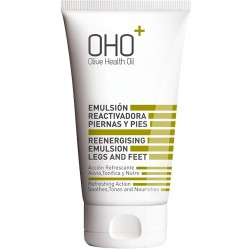 OHO EMULSION REACTIVADORA DE PIERNAS Y PIES 150 ML