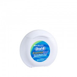 ORAL B SEDA DENTAL CERA MENTA
