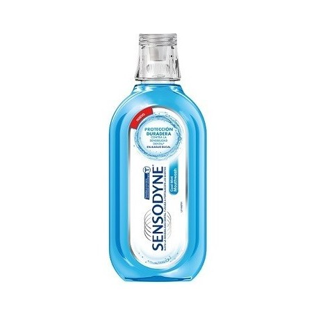 SENSODYNE COLUTORIO COOL MINT 500ML