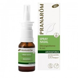 AROMAFORCE SPRAY NASAL SPRAY15 ML