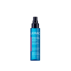 LIERAC DESMAQUILLANTE DE OJOS DOUBLE CARE 100ML