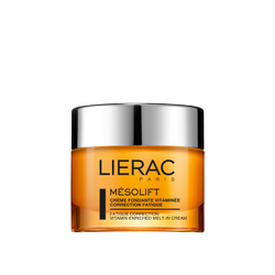 LIERAC MESOLIFT CORRECCION FATIGA 50 ML