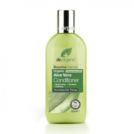 DR ORGANIC ALOE VERA CONDITIONER 265ML