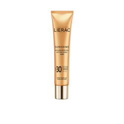 LIERAC SUNISSIME FLUIDO PROTECTOR COLOR SPF30 40ML