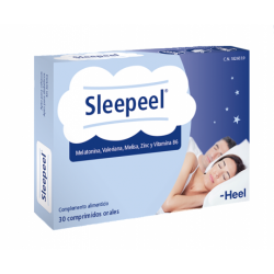 SLEEPEEL 1 MG 30 COMP