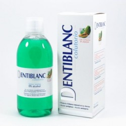 DENTIBLANC COLUTORIO 400 ML