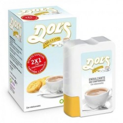 DOLS ENDULZANTE DUPLO 2X500 CO