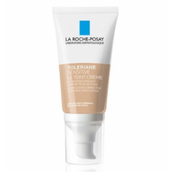 LA ROCHE POSAY TOLERIANE SENSITIVE UNIFIANT LIGHT 50 ML