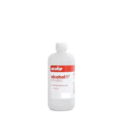 ALCOHOL 96º ACOFAR 1 FRASCO 500 ML