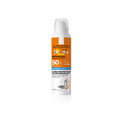 LA ROCHE POSAY ANTHELIOS DERMOPEDIATRICS 50 + SPRAY 125 ML