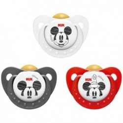NUK CHUPETE LATEX DISNEY MICKEY T-2
